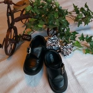 Toddler Buster Brown Dress Shoes